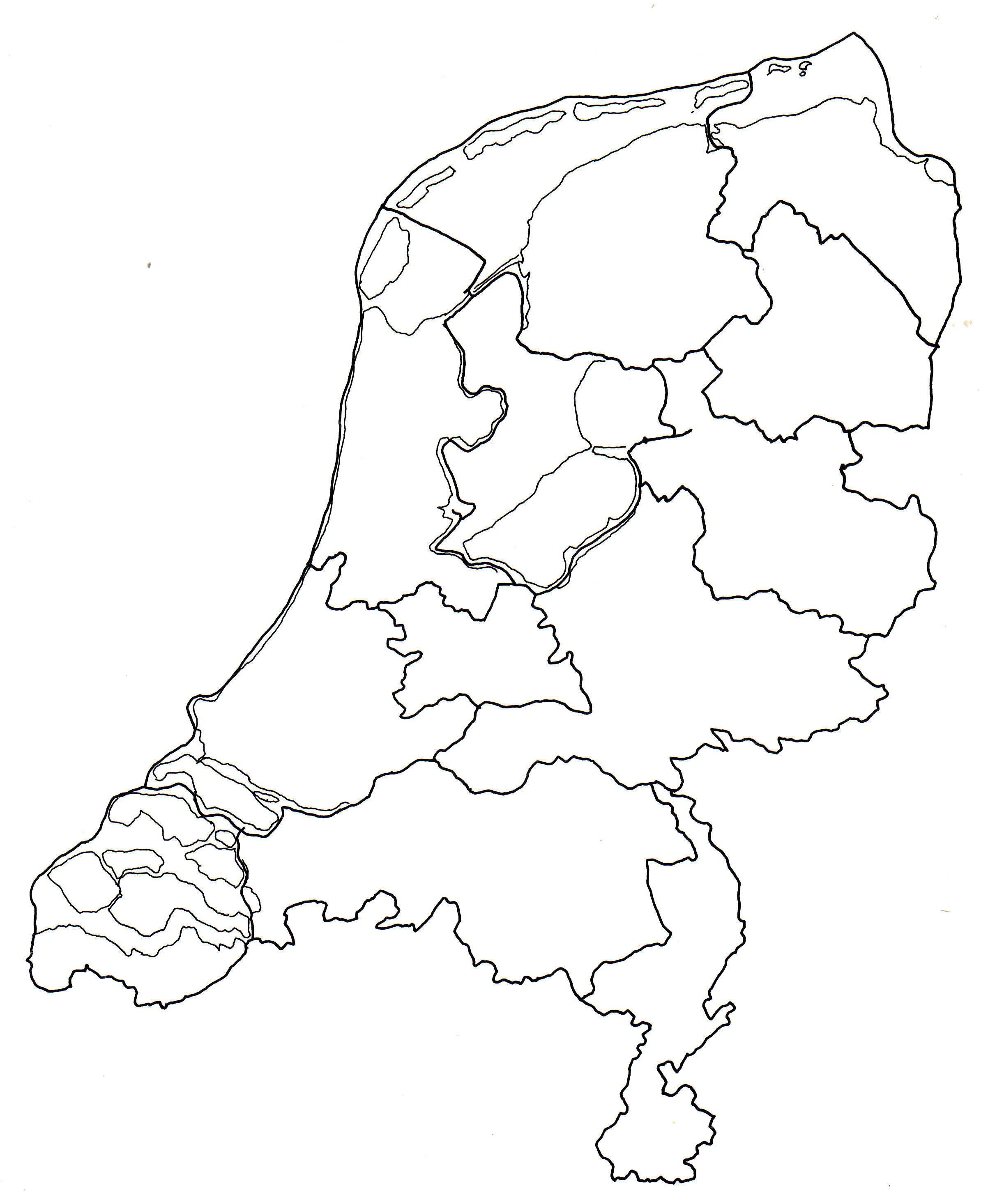 Heloohaloo 25 Het Beste Blinde Kaart Nederland